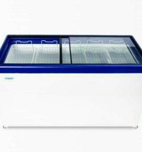 морозильный ларь (морозильная камера)