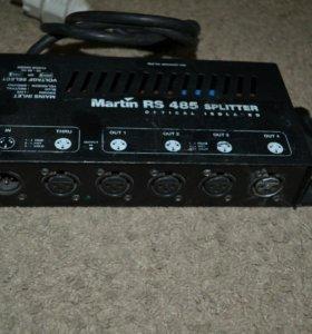 DMX-сплиттер Martin RS 485