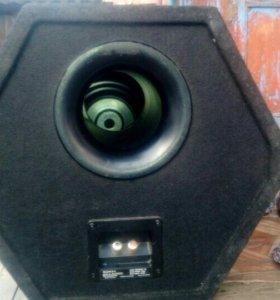 Аудиоакустика