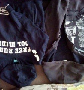Одежда на мальчика 8-10 лет