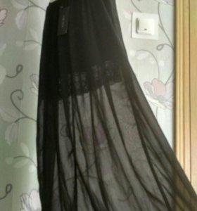 Новая юбка в пол