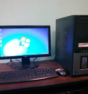 Core2Duo E7500 /2 Gb/ 250Gb