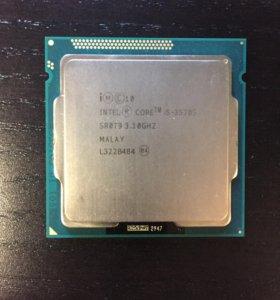 Процессор intel i5-3570s