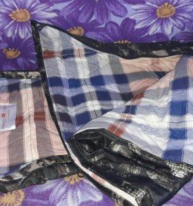 Спальный мешок из шерсти верблюда