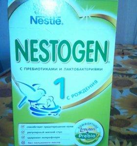 Молочная смесь Нистожен 1