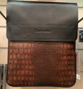 Новая шикарная стильная сумка