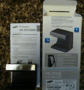 Продаётся тв-камера Samsung VG-STC5000