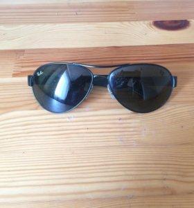 Оригинальные очки Ray Ban