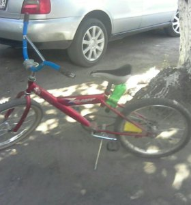 Продам Велосипед или меняю на скутер