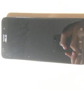 Продам на запчасти ASUS Zenfone 2 ze551ml 16 gb