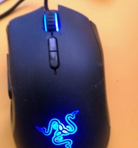 Мышь Razer Imperator