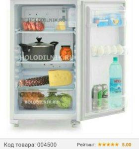 Новый Холодильник Саратов 550 (КШ-120 без НТО)
