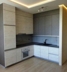 Кухня из лдсп, эконом класса в Ростове