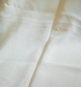 Шёлк. Ткань.