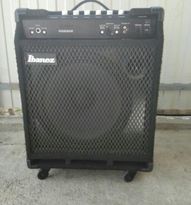 Ibanez SWX 100 бас гитарный комбоусилитель