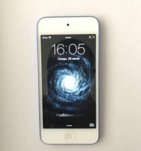 iPod 64g