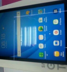 планшет SAMSUNG GSLAXY TAB A