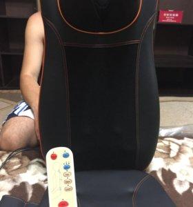Массажное кресло,купили в Мега-Адыгея