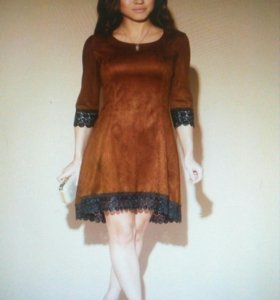 Платье Arbor Vitae новое