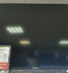 Телевизор Shivaki STV 50 LED 13 50 черный