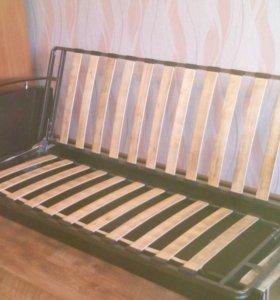 Кровать- диван-каркас