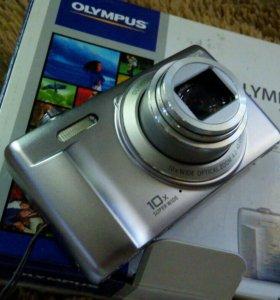Фотоаппарат olympus vr-340