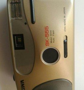 Пленочный фотоаппарат Skina