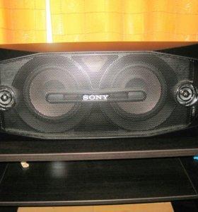Система SONY GTK-X1BT