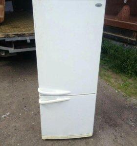 Холодильники Атлант и Bosch