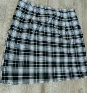 Продам две юбки за 200руб