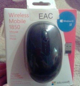 Продам беспроводную мышь