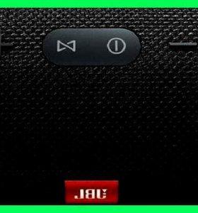 Колонка JBL Charge 3 – новая акустика по самой низ