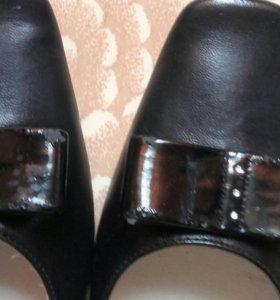 Туфли женские 38размер