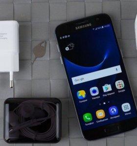 Samsung Galaxy S7 G930f, полный комплект