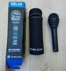Вокальный микрофон tchelicon MP75