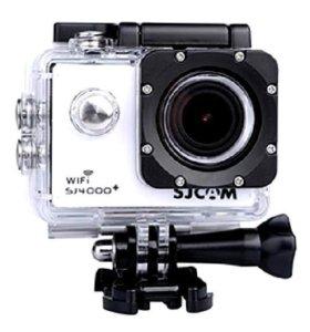 Продаю классную action camera фулл HD 1080 дешево.