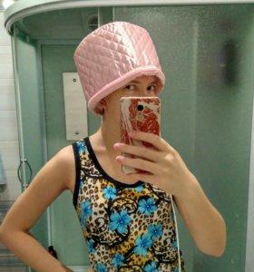 Восстановление волос, термо-шапка