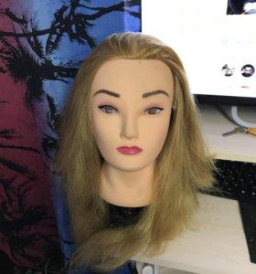 Манекен -голова