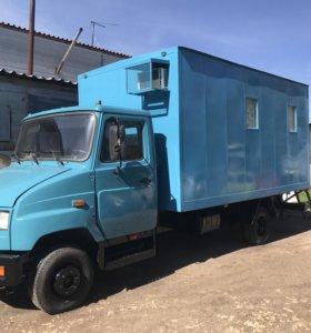 Кузовной ремонт легковых и грузовых а/м.