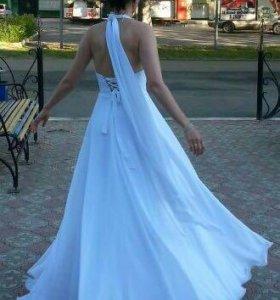 Платье, Туфли, Бижутерия
