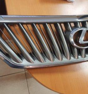 Решетка радиатора Lexus rx ll