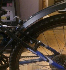 Продам велосипед STELS NAVIGATOR 450