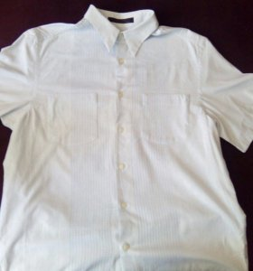 Рубашка мужская DKNY