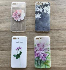 Чехлы для IPhone 7 Plus