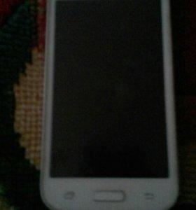 Samsung galaxy Advance