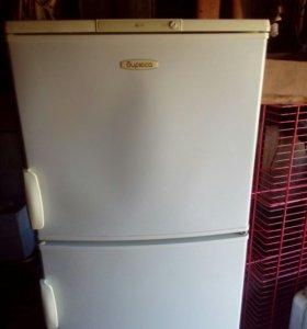 Холодильник и стиралка всё в хорошем состоянии