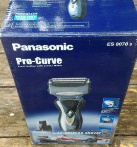 Электробритва Panasonic ES-8078