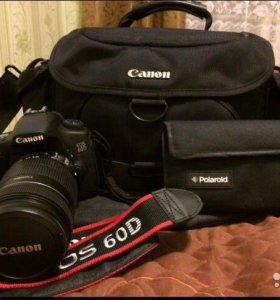 Canon EOS 60D Последний день!