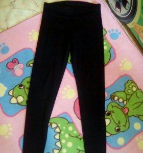 Беременным штанишки