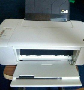 МФУ HP Deskjet 1515